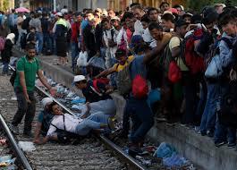 refugee-violence